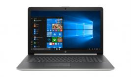 HP Notebook - 17-by1004na (8AR14EA)